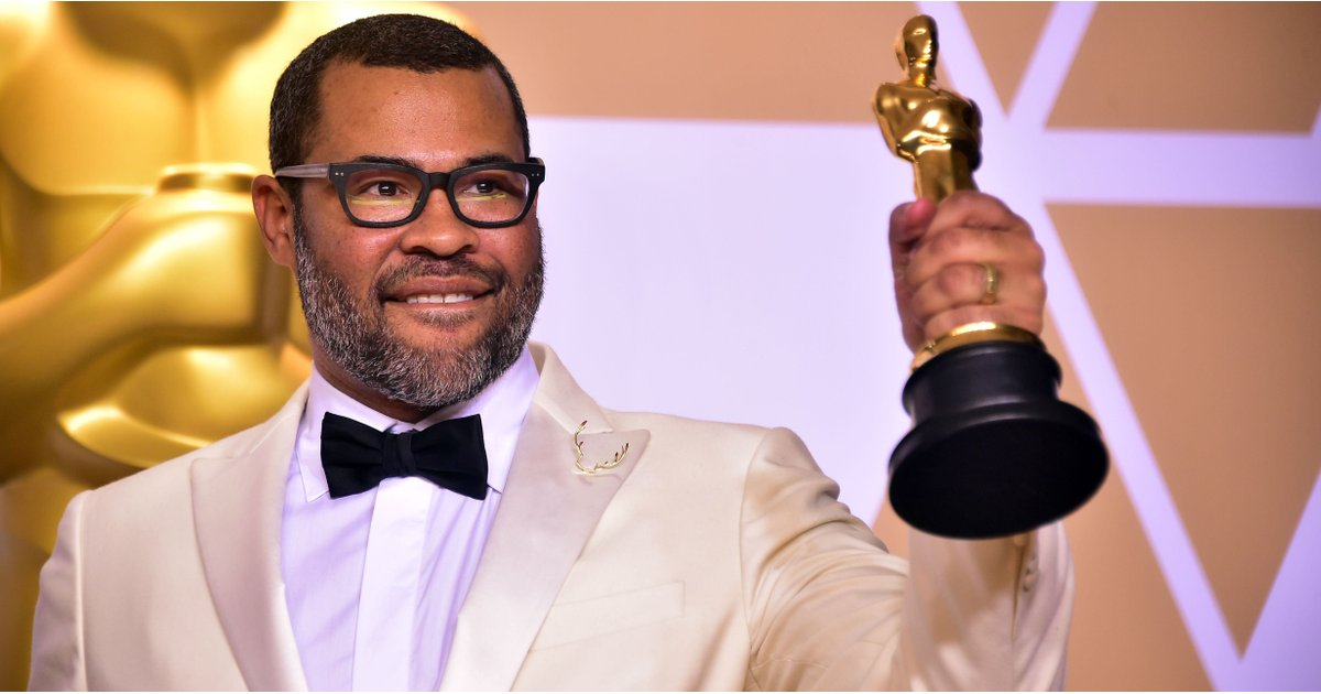 Jordan Peele Wore a Deer Pin That Represents a Significant Motif in Get Out