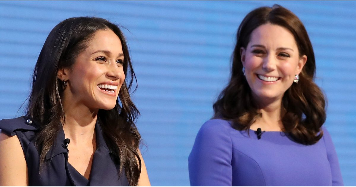 You Won't Have to Max Out Your Credit Card to Get Meghan Markle's $90 Earrings