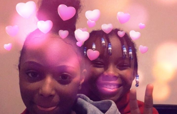 London police urgently hunt for missing sisters aged 9 and 15 who vanished in Lambeth on Friday and Saturday