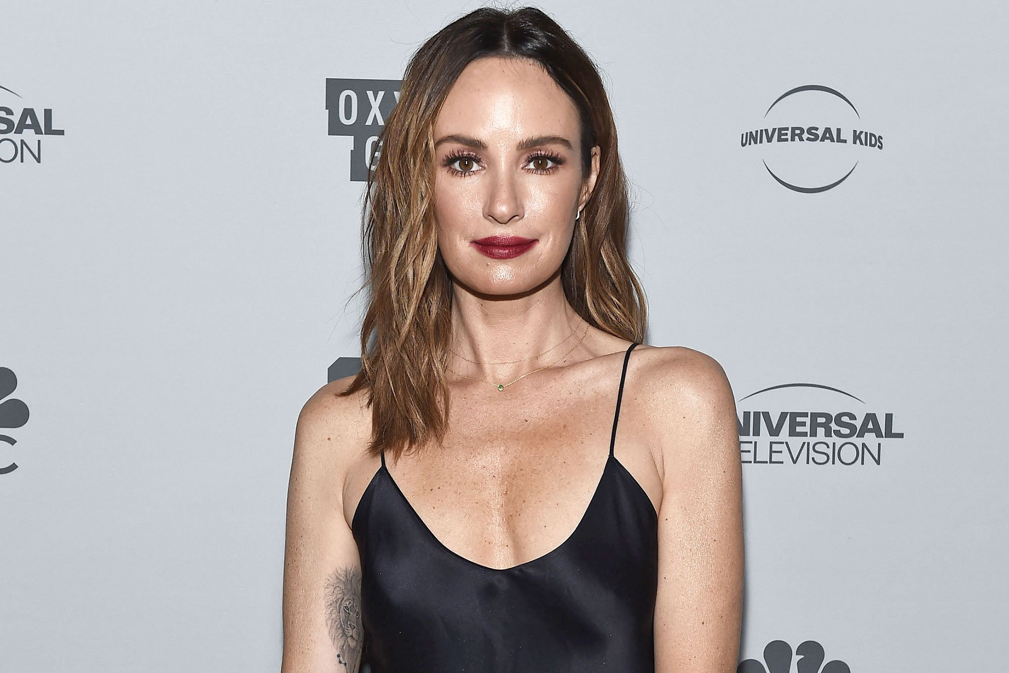 E! producer says she was fired for interview critical of network's treatment of Catt Sadler