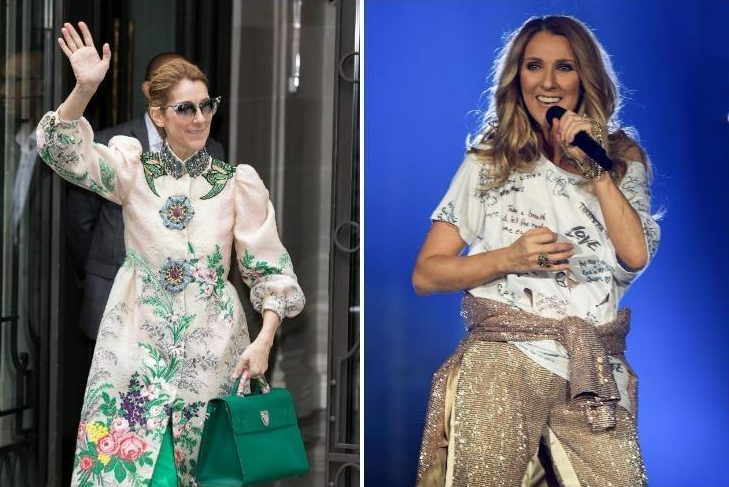 Celine Dion cancels host of Las Vegas shows as she goes under the knife to fix ear condition