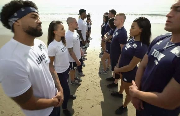 MTV's The Challenge Champs vs Stars cast and twist revealed