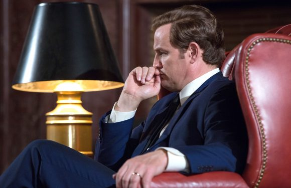 Watch Jason Clarke as Ted Kennedy in this exclusive Chappaquiddickclip