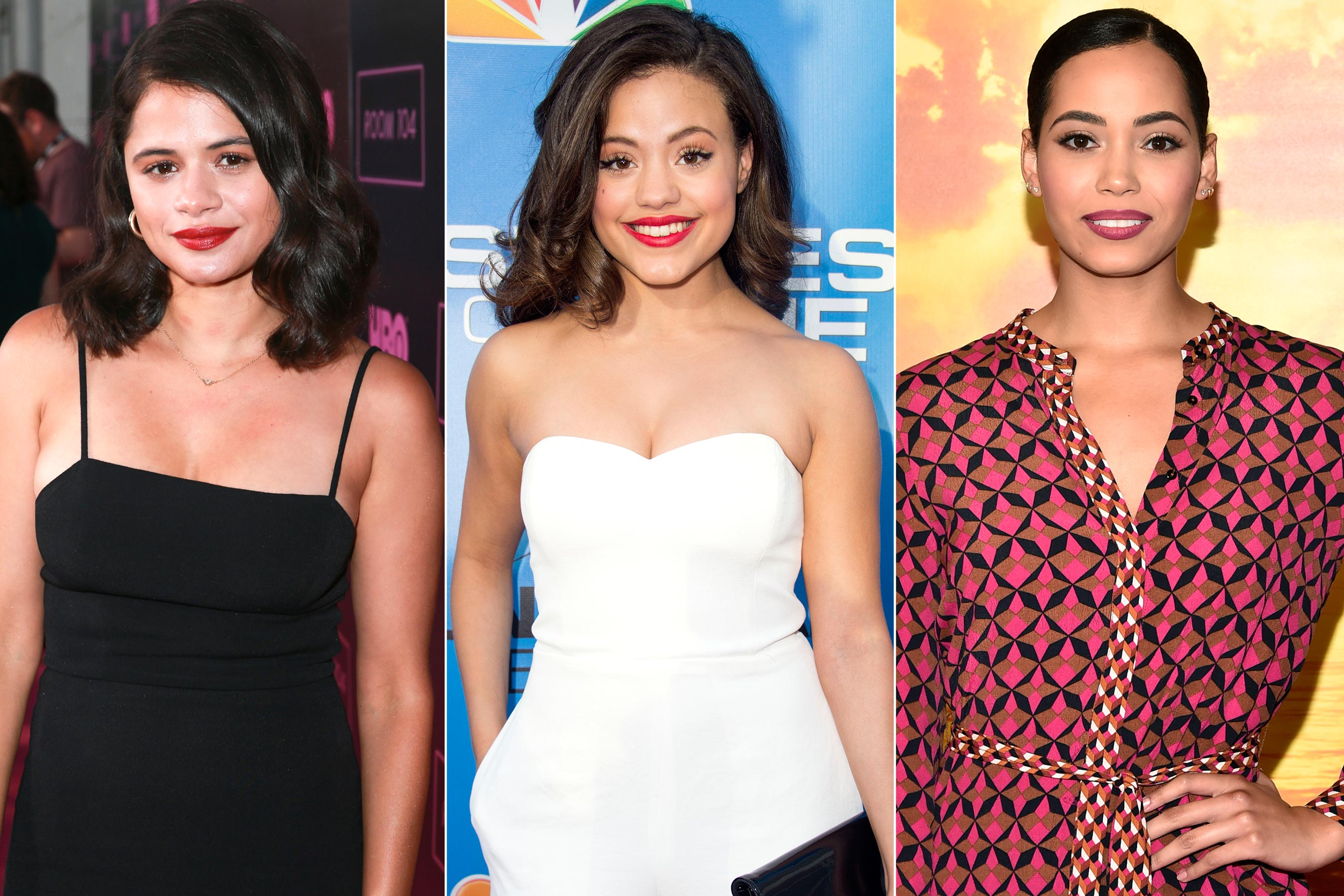 Charmed reboot finds third and final sister