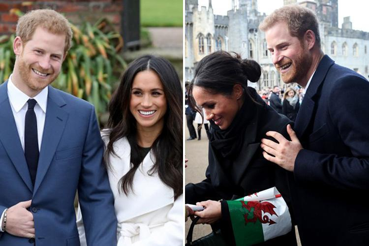 Prince Harry 'rejects signing a pre-nup to protect his £30m fortune because he's determined to make his marriage to Meghan Markle work'