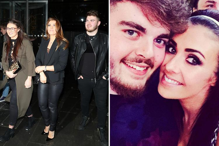 Coronation Street star Kym Marsh wants her son David, 22, to live with her until he's 30