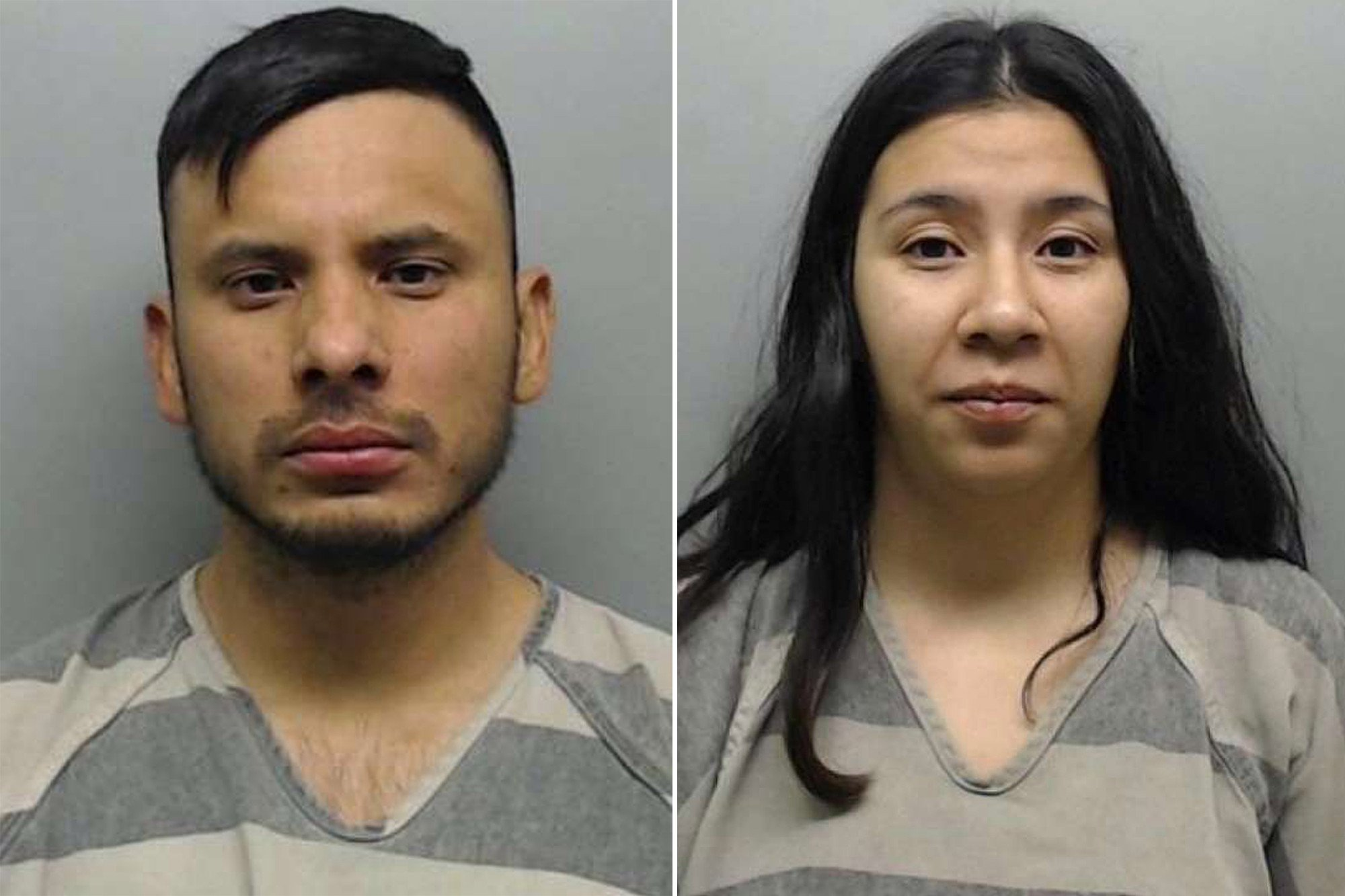 Couple busted having public sex at baseball field