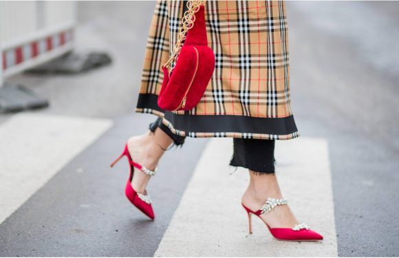 8 Spring Shoe Trends That Are Nothing Short of Spectacular