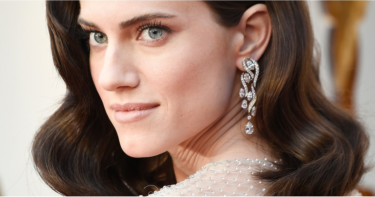 You Will Want to Reach Out and Touch These Sparkly Oscars Accessories