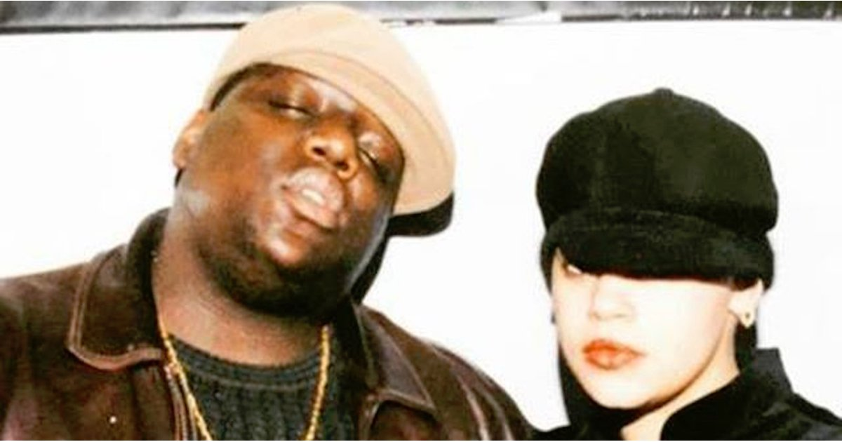 Contrary to Popular Belief, Tupac and Lil' Kim Did Not Play a Part in Biggie and Faith's Split