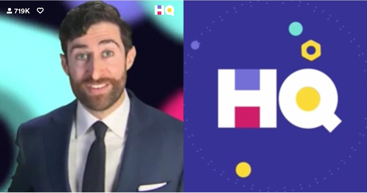 Meet HQ Trivia, the Mobile Trivia Game That Will Take Over Your Damn Life