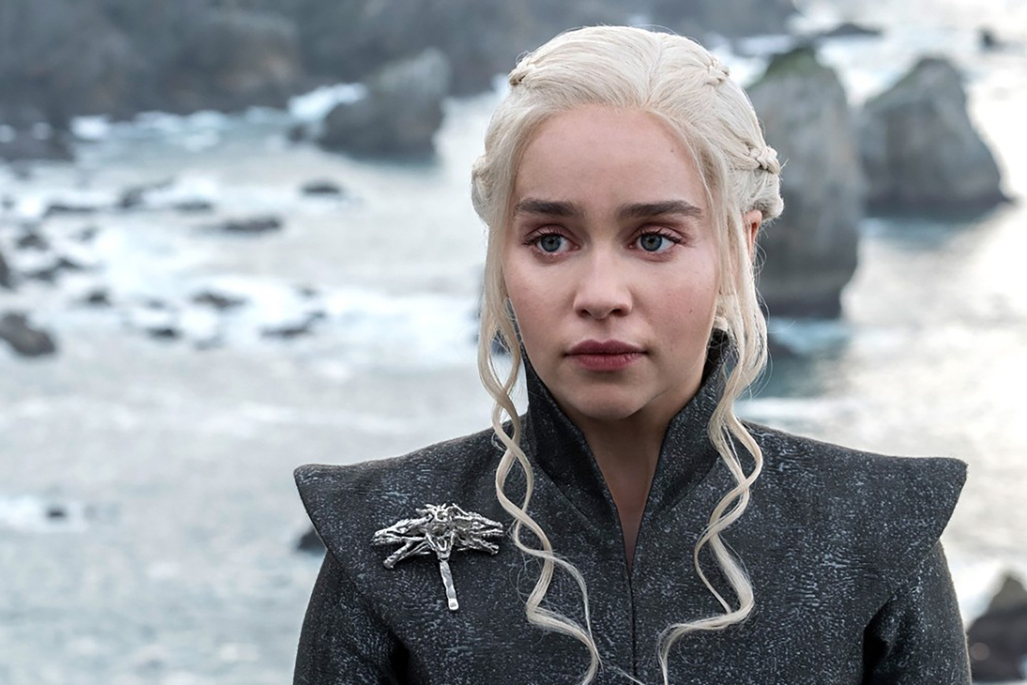 'Game of Thrones' may end in a bloodbath