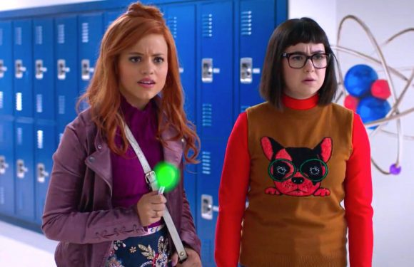 Scooby-Doo Mystery Gang members Daphne and Velma get their own movie