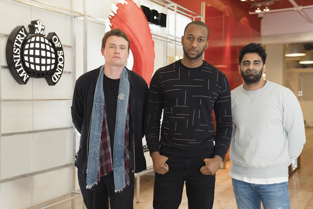 Ministry of Sound Names Zeon Richards Head of A&R