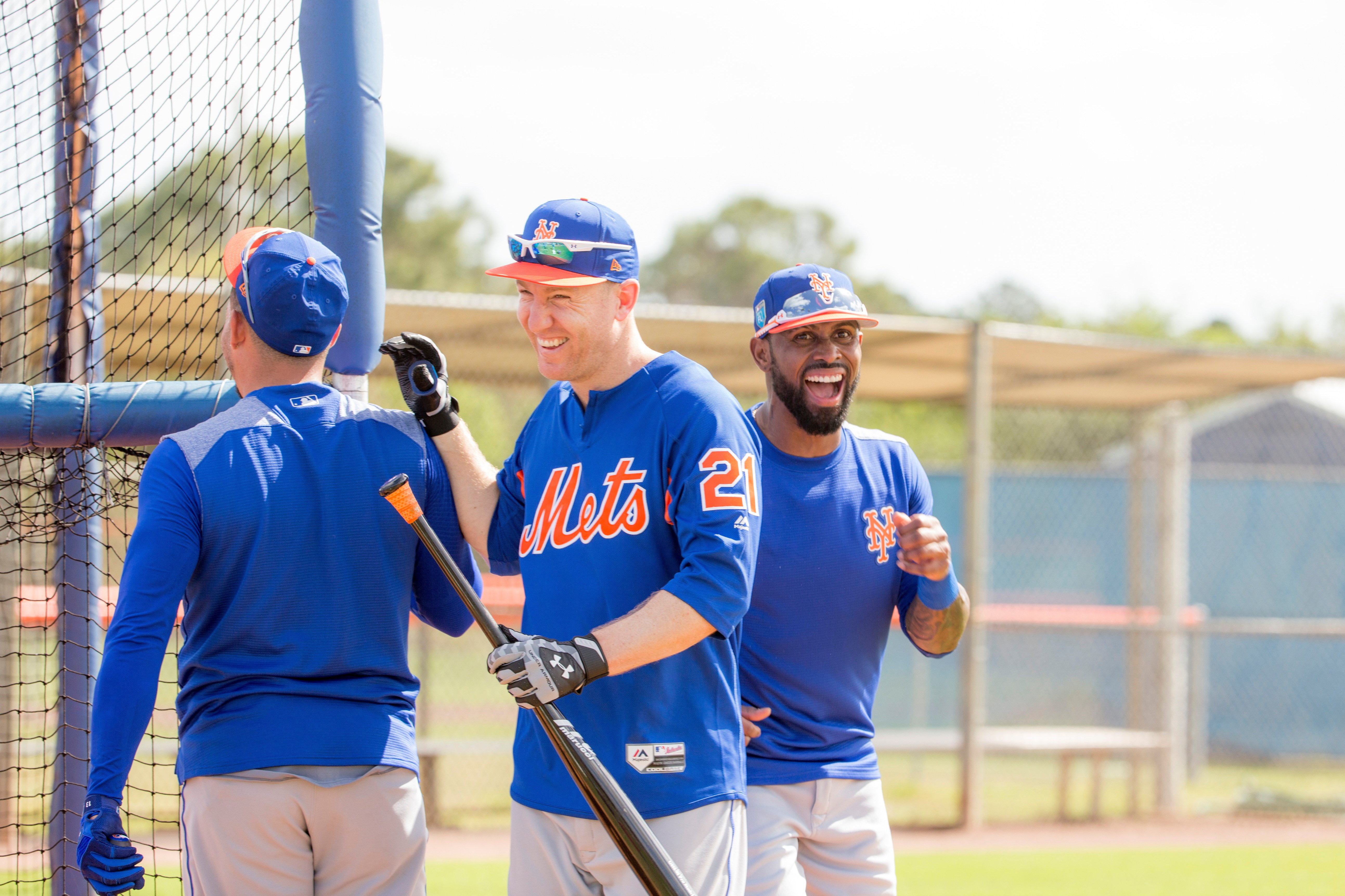 How new-look Mets are laying groundwork for better culture
