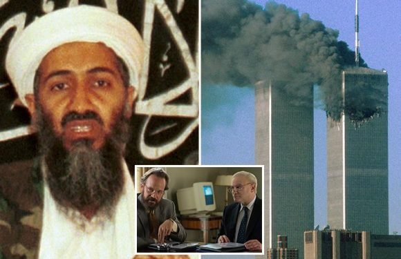 The Looming Tower: The truth behind bin Laden and the White House errors that exposed America to the horror of 9/11
