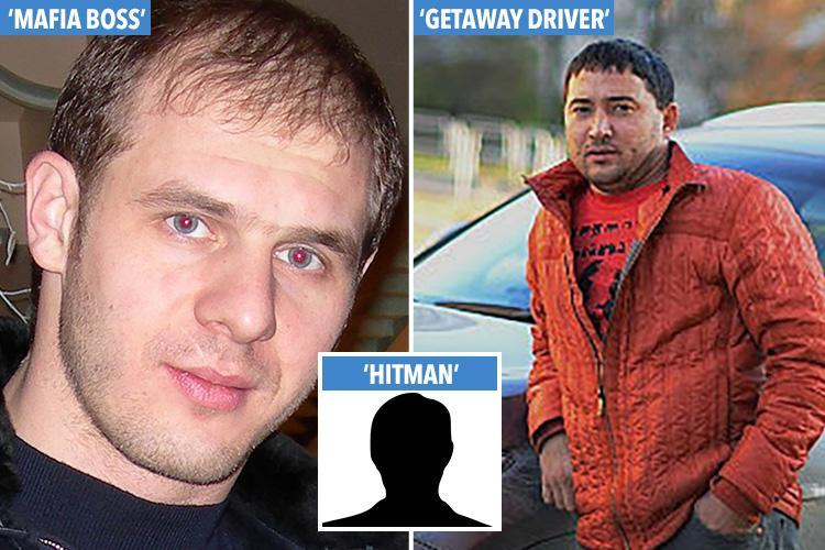 Secrets of a Russian hitman revealed as he explains exactly how he murdered 40 victims… despite having dodgy eyesight