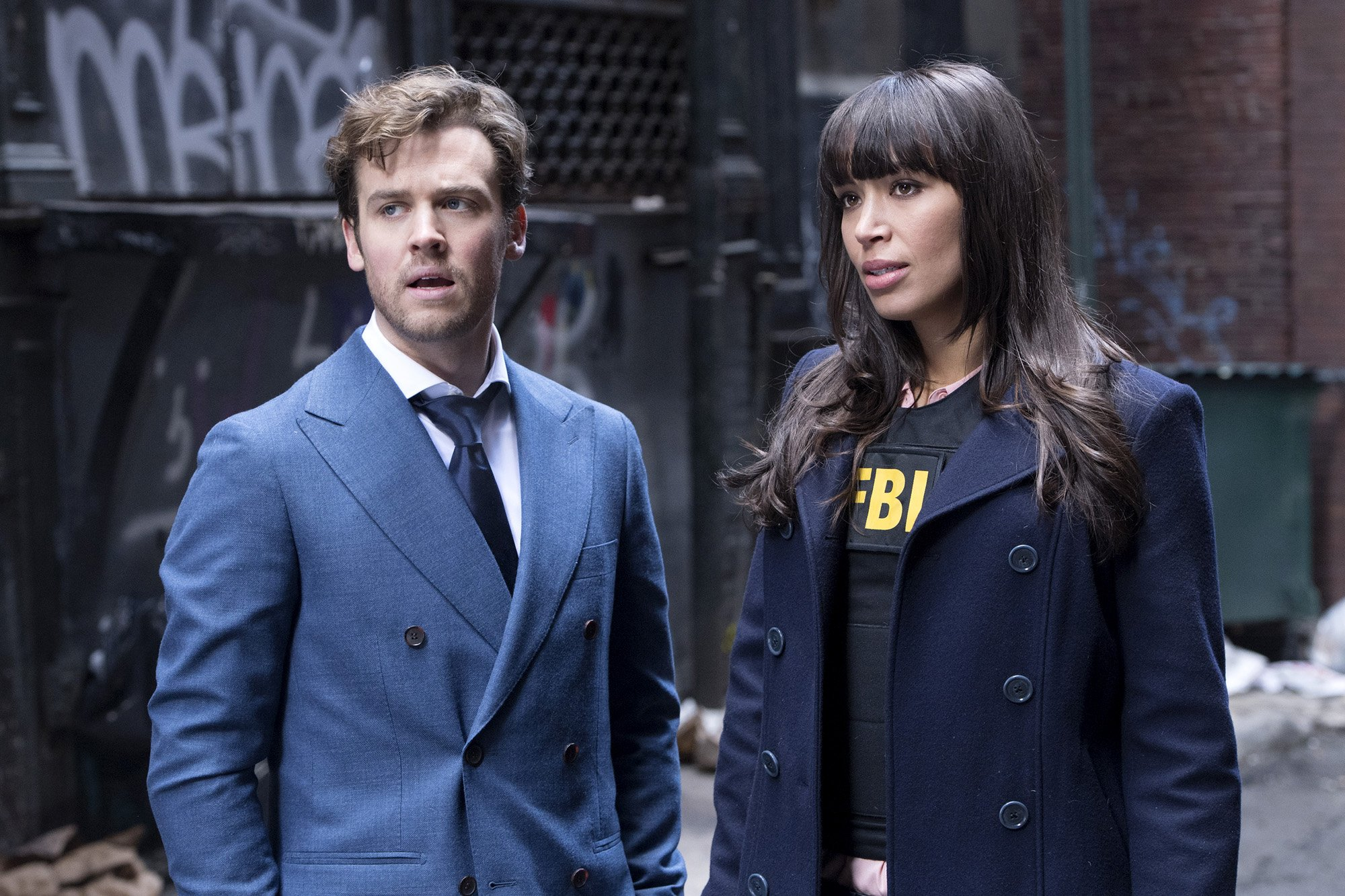 ABC's new drama 'Deception' is 'Magician: Impossible'