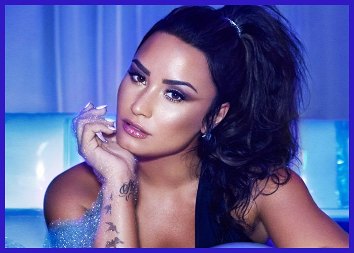 Demi Lovato Opens Up On Past Suicidal Thoughts