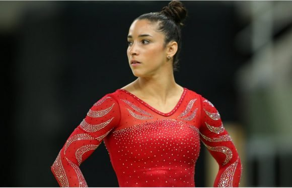 """""""Leotards Are Not the Problem"""": Aly Raisman Gets Real About Victim-Blaming in Gymnastics"""