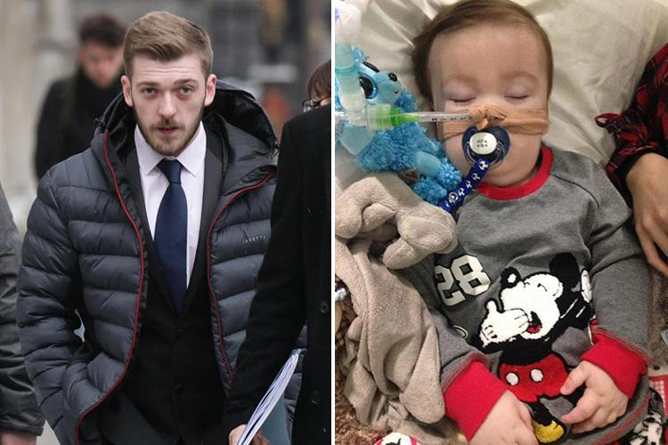 Alfie Evans' dad slams hospital for 'refusing request to bring ill toddler home' after losing last ditch attempt at stopping life support being switched off