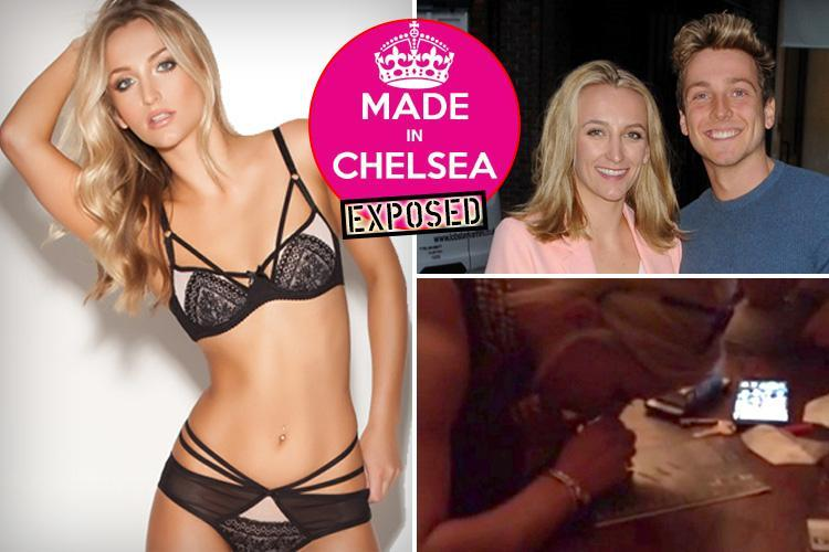 Made in Chelsea star Tiffany Watson reveals producers censored drug scandals and she was 'forced to tell her boyfriend about affair'
