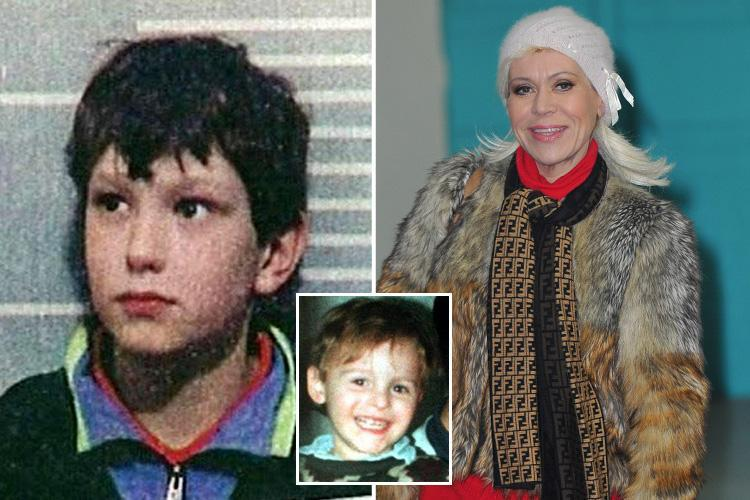 Shameless star Tina Malone claims she didn't know sharing pics of Bulger killer Jon Venables is illegal as she faces jail