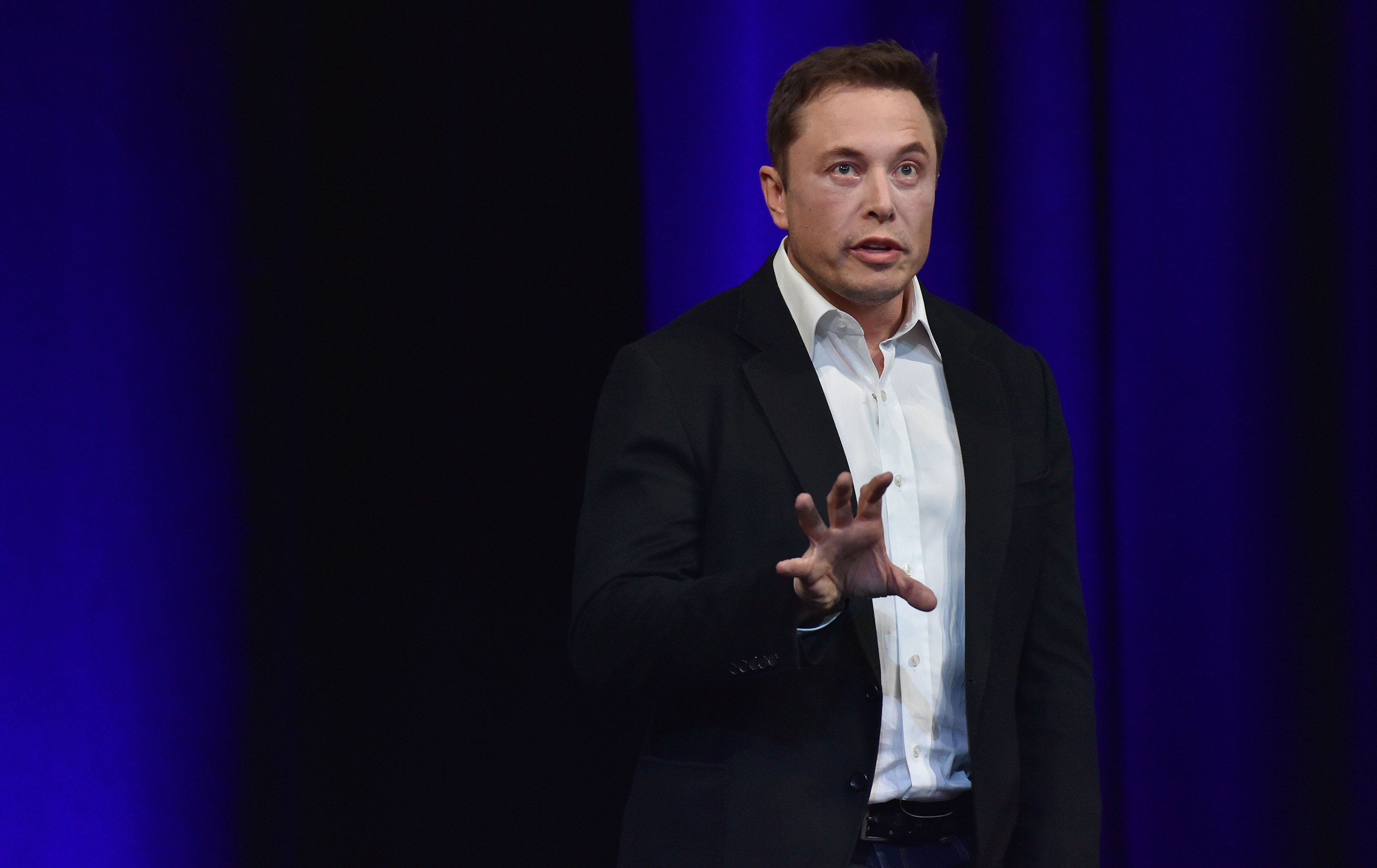 Elon Musk's Mars ambition is the future vision we truly desire