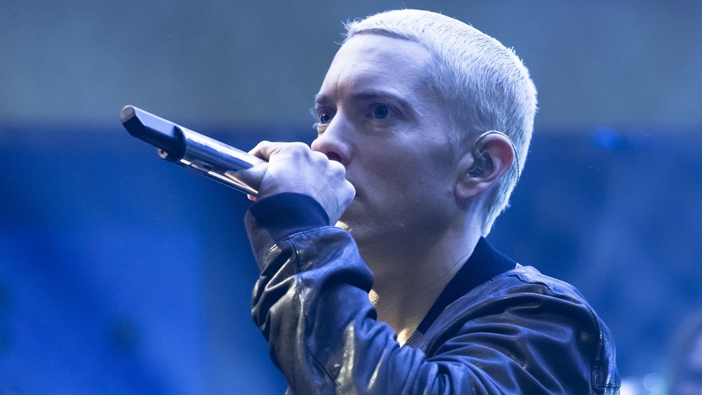 Eminem, Kehlani, N.E.R.D, G-Eazy Added to iHeartRadio Awards Lineup