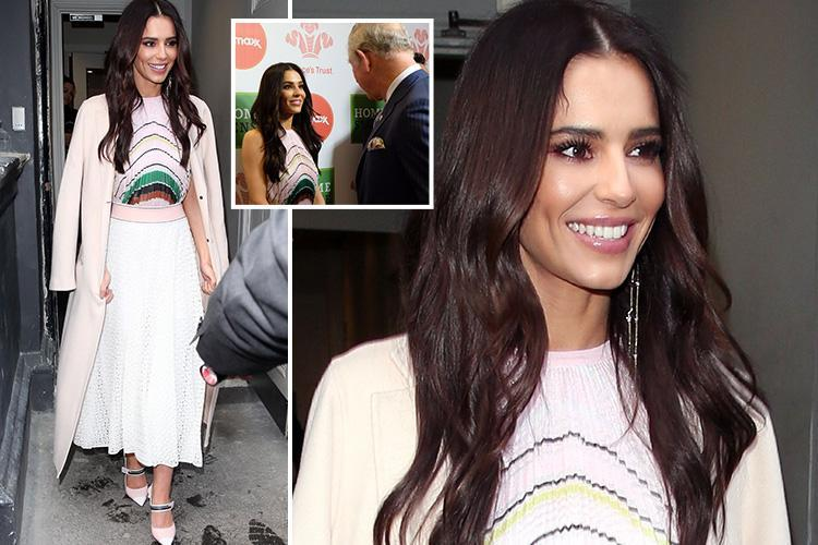 Cheryl skips the red carpet at the Prince's Trust Awards amid relationship crisis with Liam Payne