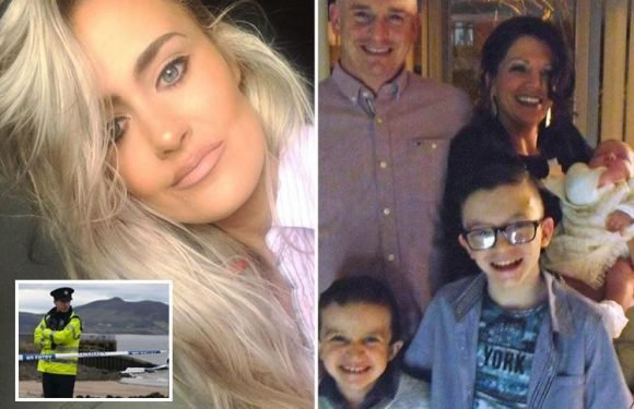 Pier tragedy hero's ex-lover reveals why she's suing family whose relatives drowned
