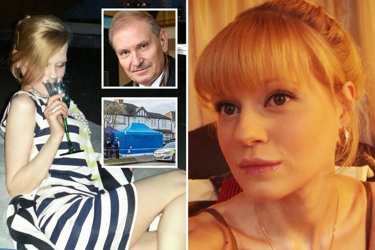 Nikolai Glushkov's daughter Natalia 'found body of Putin enemy who once put polonium killer Andrey Lugovoy in jail' in London home