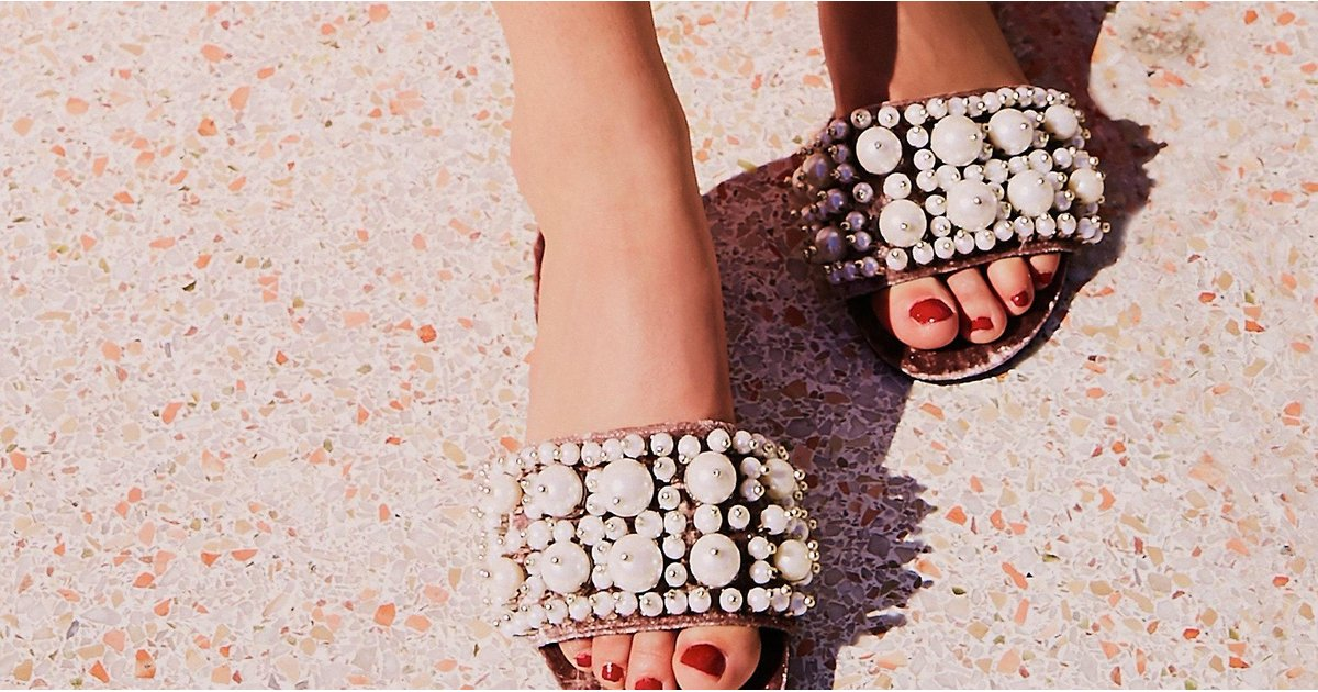 20 Cute and Comfortable Sandals You Need in Your Spring Wardrobe