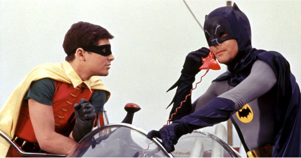 """People Were Not Happy That the Oscars Left Adam West Out of Its """"In Memoriam"""" Segment"""
