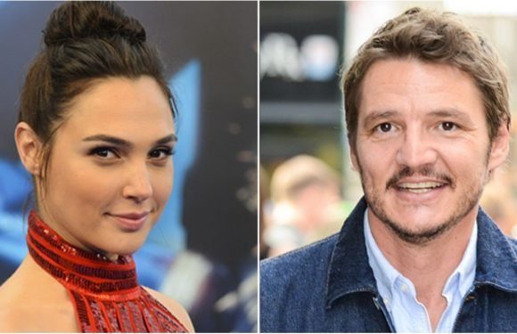 Gal Gadot, Pedro Pascal, and Everyone Else Set to Kick Some Ass in Wonder Woman 2