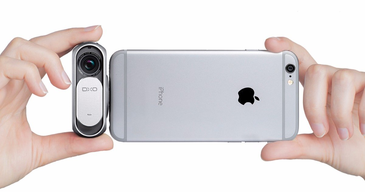 This 1 Accessory Makes Any iPhone Take the Best Photos Ever — No Upgrade Required