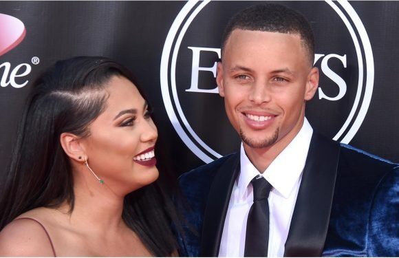 Stephen Curry Reveals the 2 Simple Secrets to His Successful Marriage With Ayesha