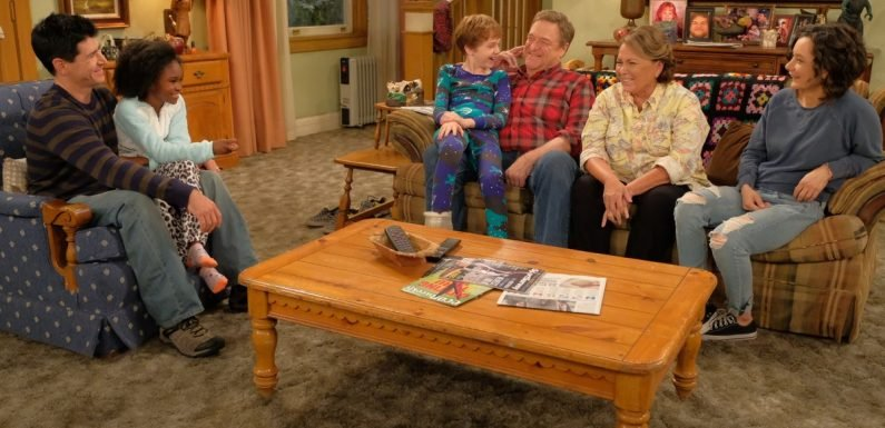 DJ's Family Has an Important Connection to a Past Roseanne Storyline in the Reboot