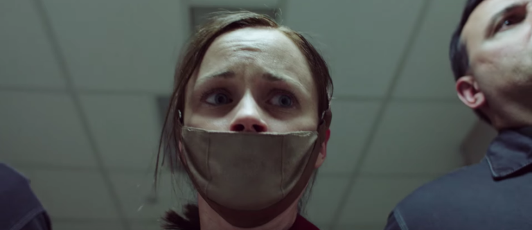 New Handmaid's Tale season 2 picture offers grim hint about Ofglen's fate