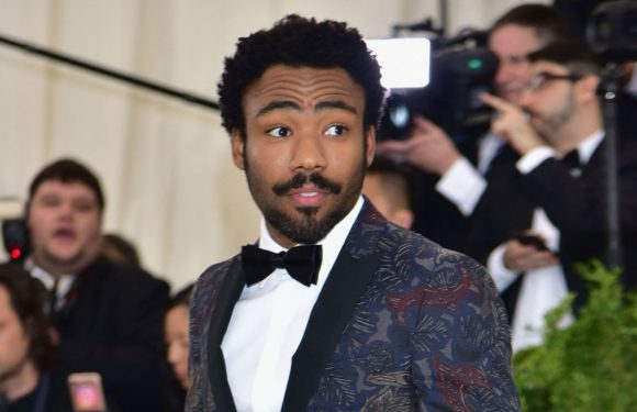 Donald Glover 'wasn't too busy to work on Deadpool show' – and releases meta script debating why it was cancelled