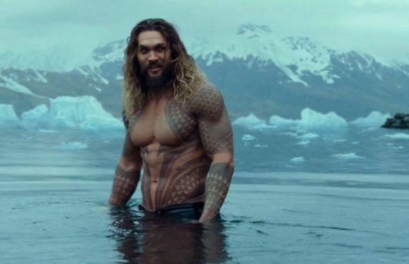 James Wan reveals why we haven't got an Aquaman trailer yet