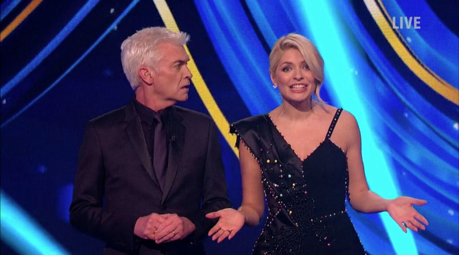 Dancing on Ice introduced huge new rule change for the final – and fans did not approve