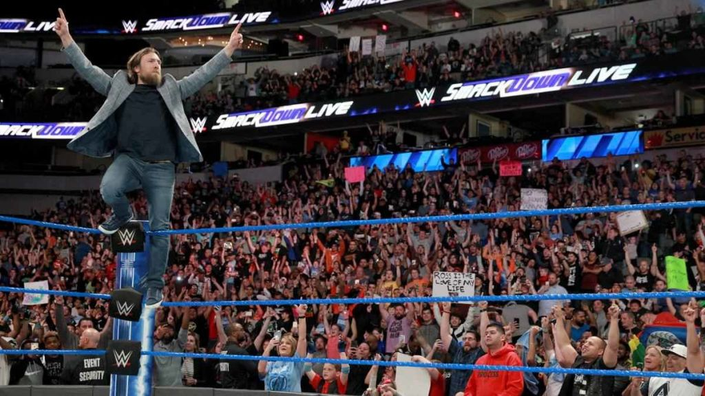 WWE SmackDown Live results: 4 things we learned as Daniel Bryan confirms his comeback