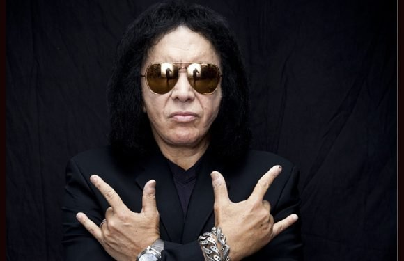 Gene Simmons Comments On #MeToo Movement