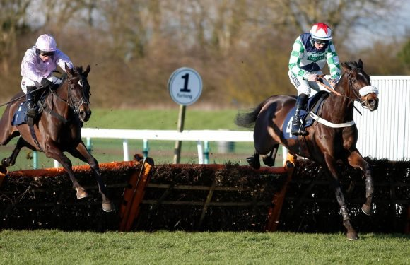 Horse racing tips: Huntingdon, Market Rasen and Taunton – Templegate's betting preview for the racing this Monday, March 26