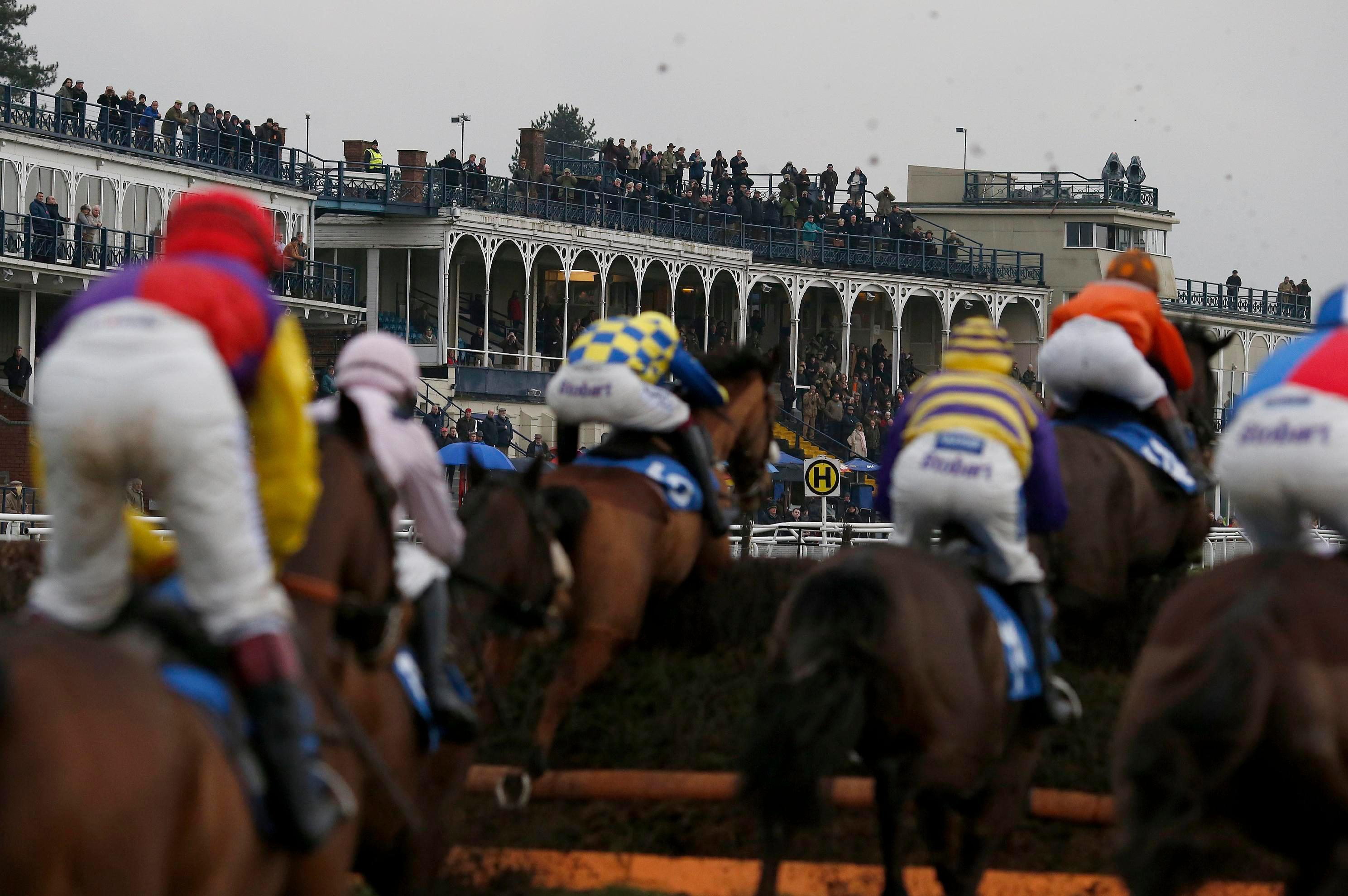 Horse racing tips: Ludlow, Chepstow, Chelmsford and Wolverhampton – Steve Mullen's betting preview for the racing this Thursday, March 22