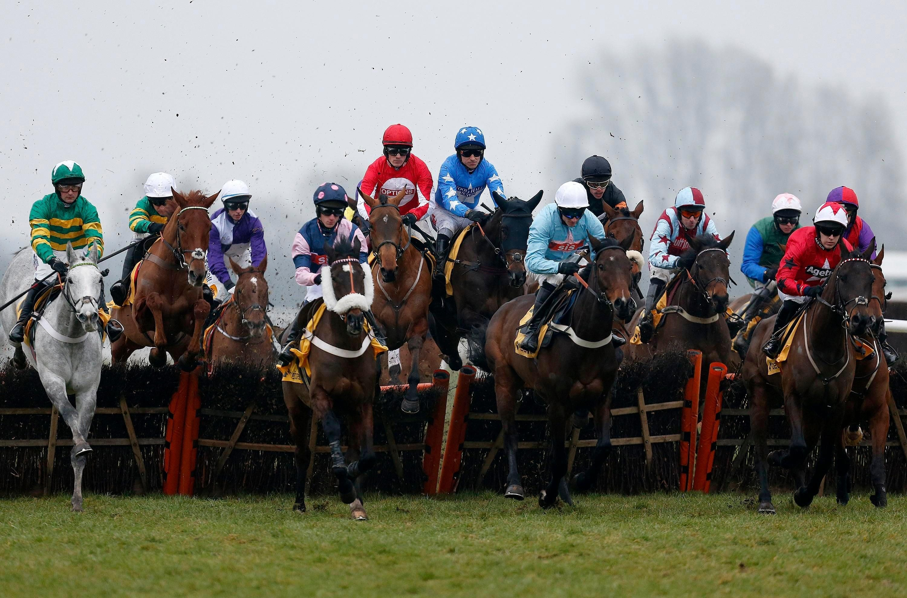 Horse racing tips: Southwell, Wincanton, Carlisle and Newcastle – Templegate's betting preview for the racing this Thursday, March 8