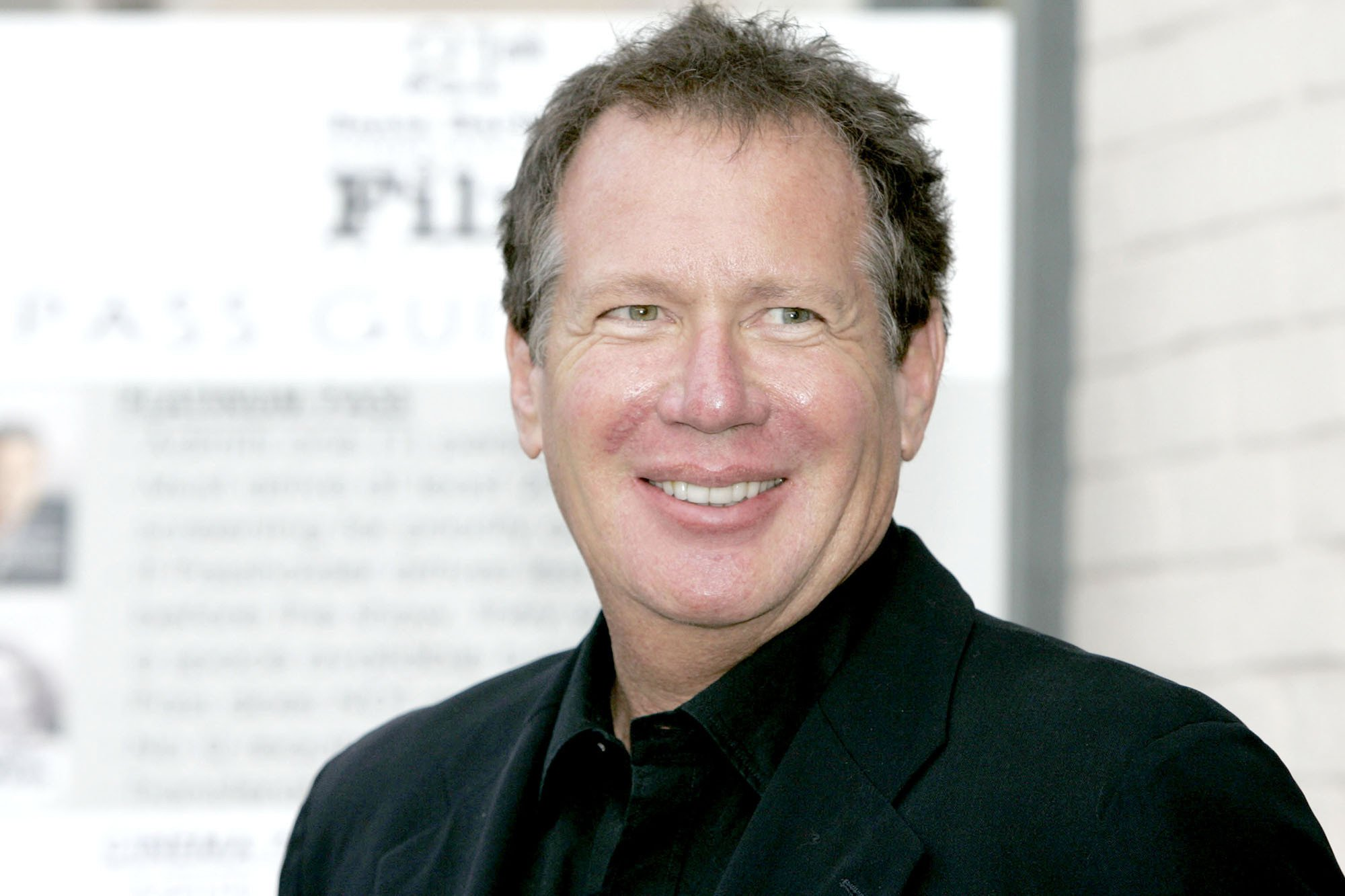 Comics remember Garry Shandling at documentary screening