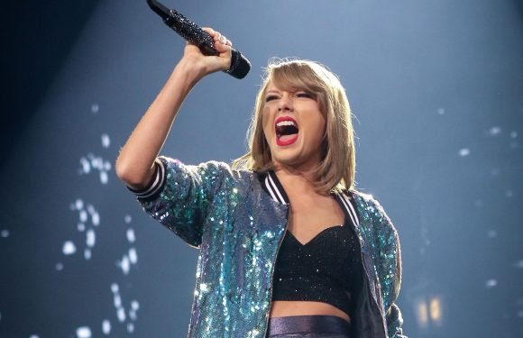 Taylor Swift drops second 'Delicate' video on Spotify