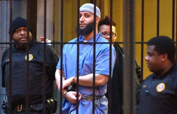 Serial: Adnan Syed granted new trial
